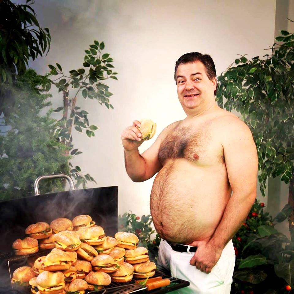 Randy, from the Trailer Park Boys, will brings his Cheeseburger Picnic Tour to Vernon's Status Nightclub Friday, March 22. (Submitted Photo)